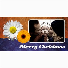 Christmas Cards By Carmensita   4  X 8  Photo Cards   94z7r9609vub   Www Artscow Com 8 x4 Photo Card - 8