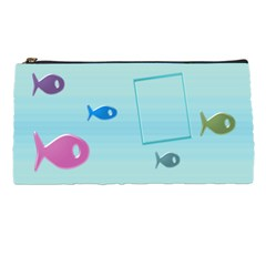 Aquarium By Daniela   Pencil Case   Ofjm49p2vsrs   Www Artscow Com Front