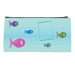 Aquarium By Daniela   Pencil Case   Ofjm49p2vsrs   Www Artscow Com Back