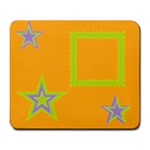 Little star - Large Mousepad