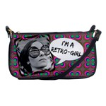 Retro-girl - BAG - Shoulder Clutch Bag