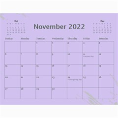 2015 Wild Child By Amanda Bunn   Wall Calendar 11  X 8 5  (12 Months)   D1r8v3drsi5h   Www Artscow Com Nov 2015