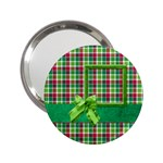Merry and Bright Mirror - 2.25  Handbag Mirror