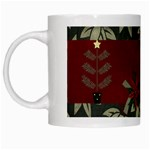 Holly Jolly Mug - White Mug