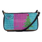 Christmas bag - Shoulder Clutch Bag