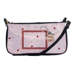 With love  - Shoulder Clutch Bag