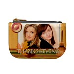 Thanksgiving - Mini Coin Purse