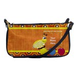 Silly Summer Fun Clutch Bag 1 - Shoulder Clutch Bag