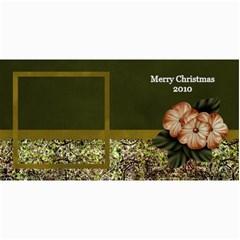 Arabian Spice 8x4 Card 3 By Lisa Minor   4  X 8  Photo Cards   Szrhkr197rz1   Www Artscow Com 8 x4 Photo Card - 10