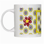 Silly Summer Fun Mug 2 - White Mug