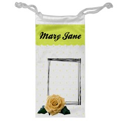Mary Jane bag by Carmensita Front