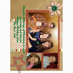 Christmas Cards 2010 By Jamey   5  X 7  Photo Cards   431hlica27aw   Www Artscow Com 7 x5 Photo Card - 10