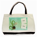 Under the sea Beach Tote Bag - Classic Tote Bag