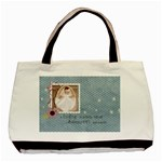 Heaven on Earth baby  Tote Bag - Classic Tote Bag
