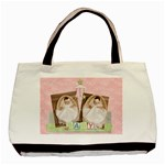 adorable girl baby  Tote Bag - Classic Tote Bag