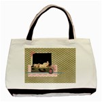 Miss priss  Tote Bag - Classic Tote Bag