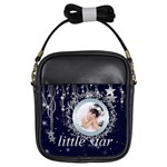 little Star girls sling bag