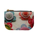 Flower-coin purse - Mini Coin Purse