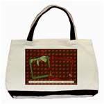 Teacher Classic Tote Bag - Basic Tote Bag