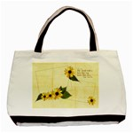 Love- Classic Tote Bag - Basic Tote Bag