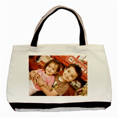 Cris  Bag By Nicole   Basic Tote Bag (two Sides)   9ls3a33utlyy   Www Artscow Com Back