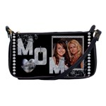 Mom Shoulder Clutch Bag