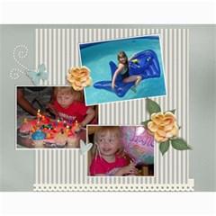 2011 Bryra  By Jana Shaw   Wall Calendar 11  X 8 5  (12 Months)   Allvya62dnih   Www Artscow Com Month