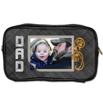 Dad 1-Sided Toiletries Bag - Toiletries Bag (One Side)