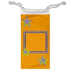 Little Star By Daniela   Jewelry Bag   Cl814xkfsz12   Www Artscow Com Front
