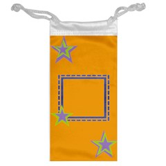 Little Star By Daniela   Jewelry Bag   Cl814xkfsz12   Www Artscow Com Back