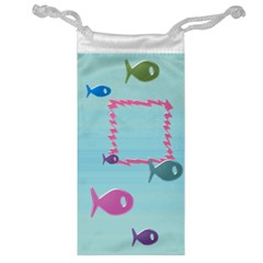 Aquarium By Daniela   Jewelry Bag   Xyhltxunmks4   Www Artscow Com Front