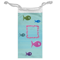 Aquarium By Daniela   Jewelry Bag   Xyhltxunmks4   Www Artscow Com Back