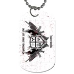 EVENT DOGTAG - Dog Tag (Two Sides)