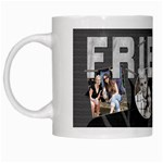 Friends Mug - White Mug
