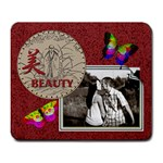 Beauty Large Mousepad