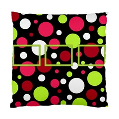 Cherry Slush 2 Sided Pillowcase 1 By Lisa Minor   Standard Cushion Case (two Sides)   1wv8gxvhphds   Www Artscow Com Back