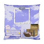 Boy Blessing 2 sided pillowcase - Standard Cushion Case (Two Sides)