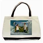 Reach for the Stars Classic Tote bag - Basic Tote Bag