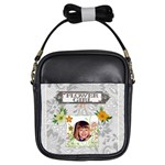 Flower Girl  Girls Sling Bag