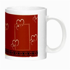 Heart U By Daniela   Night Luminous Mug   94t8rb9h8489   Www Artscow Com Right