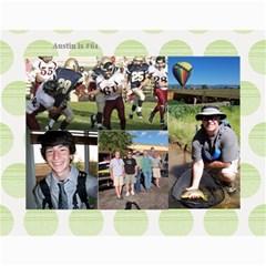 2011 Hunnell Calendar By Susan   Wall Calendar 11  X 8 5  (12 Months)   Chebl8ja89lg   Www Artscow Com Month