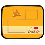 Love Daddy - Netbook Case (XXL)