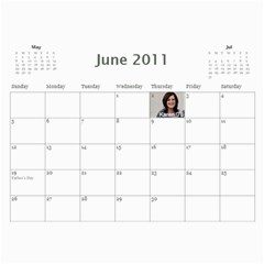 2011 mjs Calendar by getthecamera Jun 2011