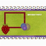 Aatb Birthday Card 2 - 5  x 7  Photo Cards