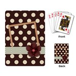 Kit H&H Playing Cards 1 - Playing Cards Single Design