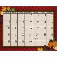 2011 Calendar By Sweetheaven   Wall Calendar 11  X 8 5  (12 Months)   Sm8ajrd9qk58   Www Artscow Com Nov 2011