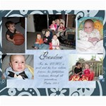 Great Grandkid Collage - Collage 8  x 10