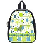 Bluegrass Boy Backpack 1 - School Bag (Small)