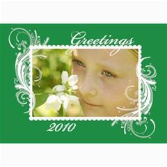 7x5 Photo Card By Laurrie   5  X 7  Photo Cards   Picoay1yadbz   Www Artscow Com 7 x5 Photo Card - 4