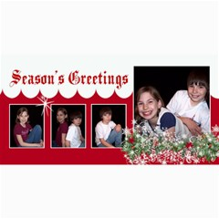 8x4 Photo Card By Laurrie   4  X 8  Photo Cards   8d52s09t1hwo   Www Artscow Com 8 x4  Photo Card - 8